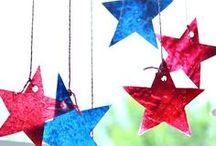 Holiday Celebrations / Celebrate every holiday with all these great crafts and activities.