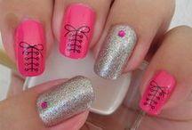 Nail designs / So cute! / by Julia Whitford