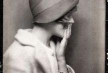Historical Fashion / 20s