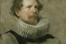 Historical Fashion/ 1600 -1690