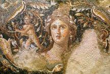Ancient Rites / Roman & Greek