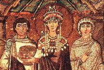 Medieval / Byzantine