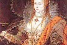 Historical Fashion / Renaissance