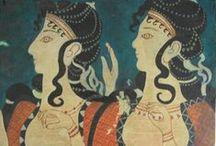 Ancient Rites / Minoan - Mycenaean
