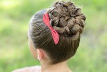 Hairstyles for looking nice today!!⌒.⌒ / Searching for a new hairstyle to try today?Check this board.....⬇