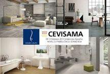 #CEVISAMA15 / Todas las colecciones y novedades de Keraben Grupo en #CEVISAMA15