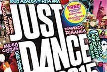 Just dance 2015!