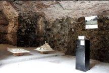 esposizione FAI 2014 / giornate FAI di Primavera, ventiduesima edizione, 22-23 marzo 2014 Monterchi, via del Pozzo Vecchio, Arezzo