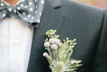 Der Bräutigam / Outfit Styling Bräutigam