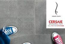 Cersaie2015 Keraben Grupo / Todas las novedades de Keraben Grupo en #Cersaie2015