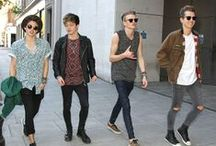 The Vamps / Absolute Daddies
