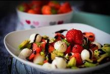 Low Carb recipes / Loosing weight by stop eating carbs, try to reduce will help you loosing weight. Some ideas of low carb food  Wenige Kohlenhydrate, auch die Steinzeit Diät oder Low Carb. Ziel ist es durch eine Ernährungsumstellung das Gesicht auch langfristig zu redizieren