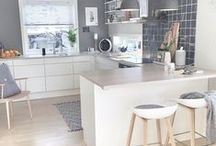 """LIVING: Einrichtung - furnishings and equipment / If you start to renew your life and your home it helps to finde a lot of inspiration. There are so many ideas of different people an you can benefit of them. Hope you like this pinboad of a so many different styles for your """"home sweet home"""""""