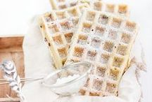 Waffles from all over the world / Sweet and solid recipes for waffles from all over the world, You will love them