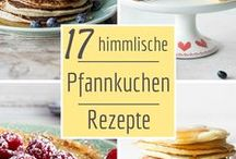 Pfannkuchen, Pancakes & Crêpe / Pancakes, Pfannkuchen or Crêpe, here you find recipes from all over the world, many recipe are really good for breaktfast