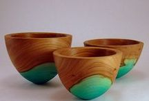 Wood (DIY & Craft ideas) / For wood, home decor and DIY lovers!