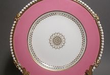 Delightful porcelain / Delightful China and Porcelain