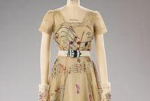 Vintage textil
