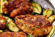 Best Chicken recipes / I love Chicken and rhere are soooo many great and delicious recipes from all oder the world and you will find some tasty ideas how to prepare your chicken for dinner
