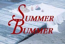summer bummer //