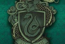 Slytherin Rules!!