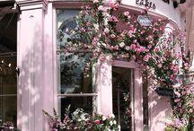 Kalas café & flowershop //