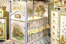 Nursery / by judy jefferson