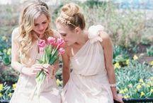 Bridesmaids Attire