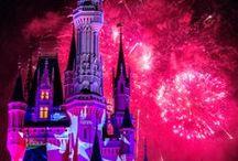 Travels : Disneyland.