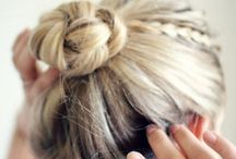 hair <3 <3