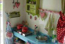 cozinha  com estilo