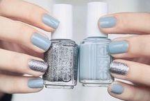 Beauty : Nails.