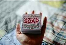 Beauty : Soap.
