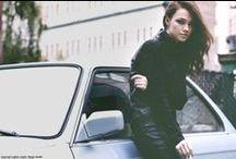 Celebrity : Elina Ivanova.
