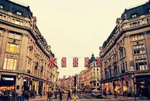 Travels : London.
