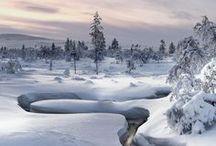 Travels : Lapland.