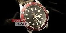 Tudor Passion / This is the pinboard of Tudor-Passion.com.  Tudor-Passion is a online Magazin for German Speaking enthusiasts of Tudor & Rolex watches.