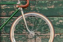 Fixie / by Matthieu Musil