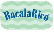 Our Brands / Look for these great brands @ you local market! Bacalao, Salt fish, Salted cod