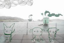 illust & drawing