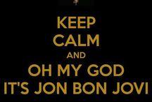 Bon Jovi LOVE!!!!!