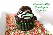 Cupcakes / by Alysha Augusta