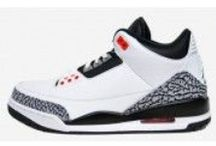 $139 Jordan 3 Infrared 23 Black 2014 Online / Hot Jordan 3 Infrared 23 for sale online. Buy Infrared 3s with high quality and cheap price. http://www.thebluekicks.com/  / by $139 New Release Jordan Retro 3 Infrared 23 Black 2014, Katrina 3s Online Store