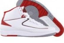 Authentic Jordan Retro 2 White Gym Red All Size 7-13 / Order cheap Jordan Retro 2 White Gym Red For Sale Online!Free Shipping for all orders and you can get unique design shoes here. http://www.theblueretros.com