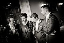 Weddings: Here come the 'Boys' / It's not all about the bride, now is it?! Here come the boys...