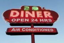 29 Diner / Most popular images of the 29 Diner since reopening day September 11th 2014.