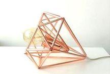 Materials: Copper