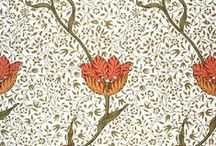 Вдохновение. William Morris