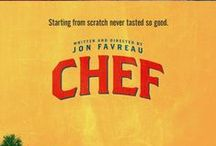 Great Foodie and Wine Movies / Movies that bring out the foodie and wine lover in all of us!