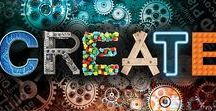 STEM/STEAM / Bring STEM/STEAM into your library! Science, technology, engineering, (arts) and mathematics (STE(A)M) programming offers invaluable education and creative fun!